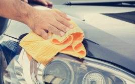 Wagenpflege & Autokosmetik